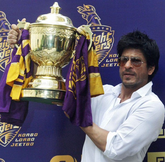 "12may srk kkr pressconf02 ""I felt for the first time in my life; that if I stood on the balcony and took off, I could fly"" – Shah Rukh Khan speaks on KKR Win"
