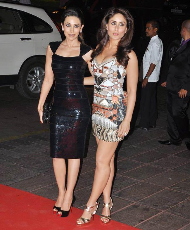 12may whwn kjobdayparty10 Who's Hot Who's Not – Karan Johar's 40th Birthday Bash