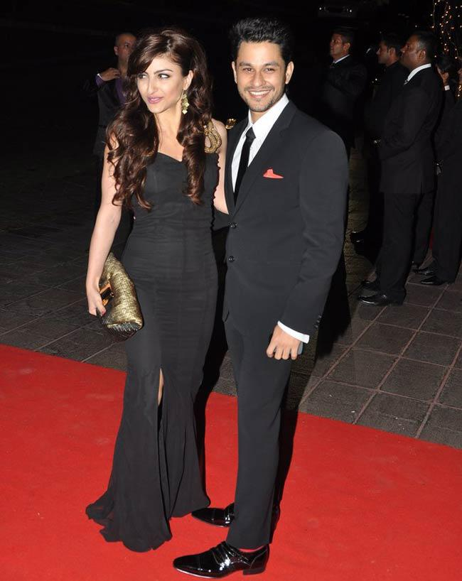 12may whwn kjobdayparty18 Who's Hot Who's Not – Karan Johar's 40th Birthday Bash