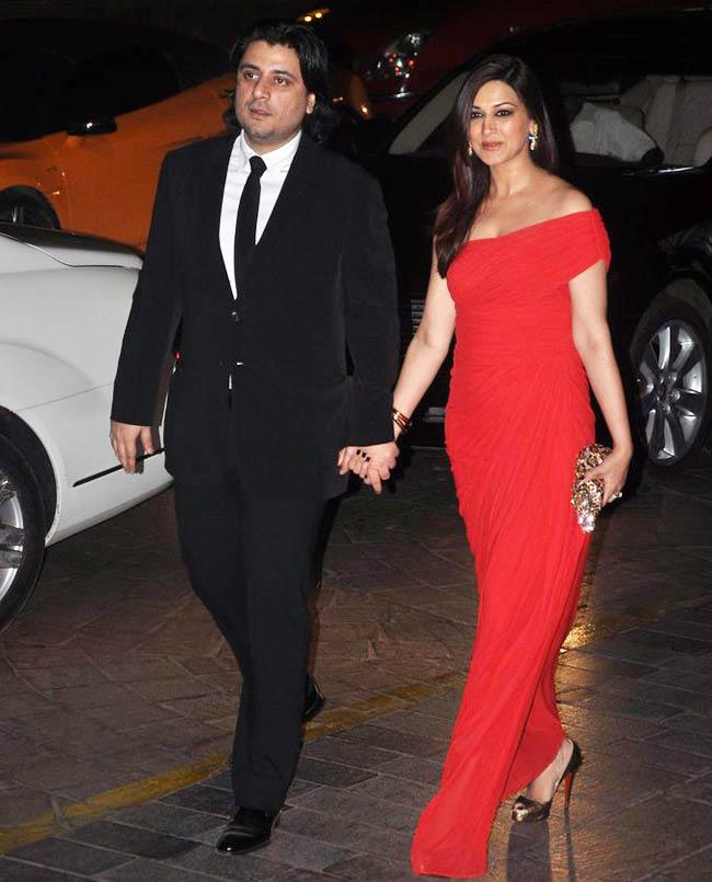 12may whwn kjobdayparty20 Who's Hot Who's Not – Karan Johar's 40th Birthday Bash