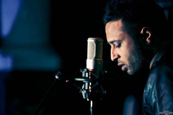 I Love You Singer Ash King nominated for an IIFA!