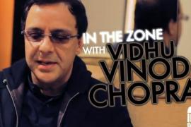 Vinod chopra on fks