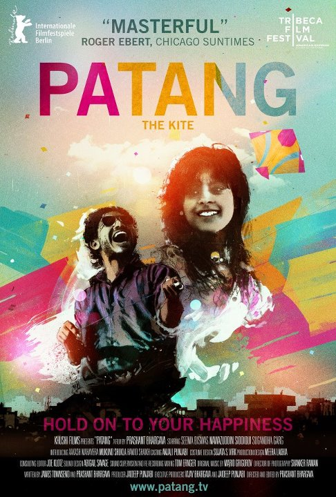 patang new poster In Conversation with Prashant Bhargava Director of the critically acclaimed Patang!