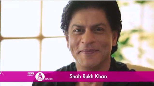 srkbbcasian3 Shah Rukh Khan hails Amitabh Bachchan as one of his Heroes