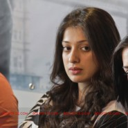 12jun AmyVikram Thaandavam01 185x185 Vikram & Amy Jackson at Thaandavam press meet in London