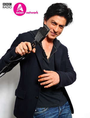12jun BBC DjDon02A Exclusive! Shah Rukh Khan Talks DJing, 20 years and the Yash Chopra film!