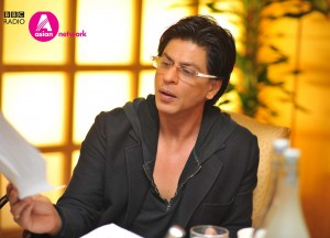 12jun BBC DjDon05 300x216 Exclusive! Shah Rukh Khan Talks DJing, 20 years and the Yash Chopra film!