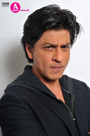 12jun BBC DjDon06A Exclusive! Shah Rukh Khan Talks DJing, 20 years and the Yash Chopra film!