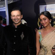 12jun IIFAgreencarpet29 185x185 Raj&Pablos Bollytastic World: IIFAs Award Show Green Carpet in Photos!