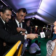 12jun IIFAgreencarpet59 185x185 Raj&Pablos Bollytastic World: IIFAs Award Show Green Carpet in Photos!