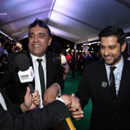 12jun IIFAgreencarpet62 185x185 Raj&Pablos Bollytastic World: IIFAs Award Show Green Carpet in Photos!