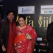 12jun IIFAgreencarpet72 185x185 Raj&Pablos Bollytastic World: IIFAs Award Show Green Carpet in Photos!