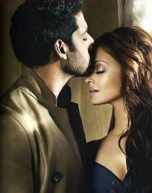 12jun abhi jealous Abhishek Bachchan's jealous of wife Aishwarya!
