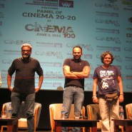 12jun cinema100 18 185x185 Subhash Ghais Whistling Woods celebrates Cinema100   a Centenary of Indian cinema
