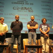 12jun cinema100 19 185x185 Subhash Ghais Whistling Woods celebrates Cinema100   a Centenary of Indian cinema