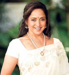 "12jun hema president 276x300 ""The new president should be from a non political background…""   Hema Malini"
