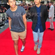 12jun illmanor rcevent22 185x185 Riz Ahmed and Plan B celebrate at World Premiere of iLL MANORS