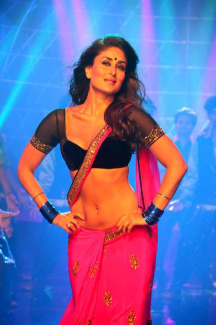 12jun kareena halkat02 Kareena's item number in Heroine!