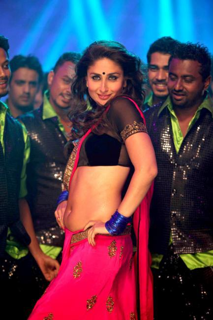 12jun kareena halkat03 Kareena's item number in Heroine!