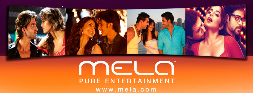 12jun mela entertainment Verismo Networks announces the release of Mela Service on Samsung   Smart TV & Blu Ray Players