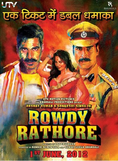 12jun rowdyrathoremoviereview Rowdy Rathore Movie Review