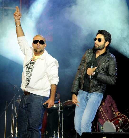 "12jun shekhar ravjiani02 ""It is beautiful working and making music with a friend."" An in depth conversation with Shekhar!"