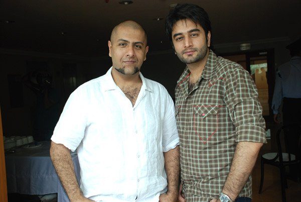 "12jun shekhar ravjiani05 ""It is beautiful working and making music with a friend."" An in depth conversation with Shekhar!"