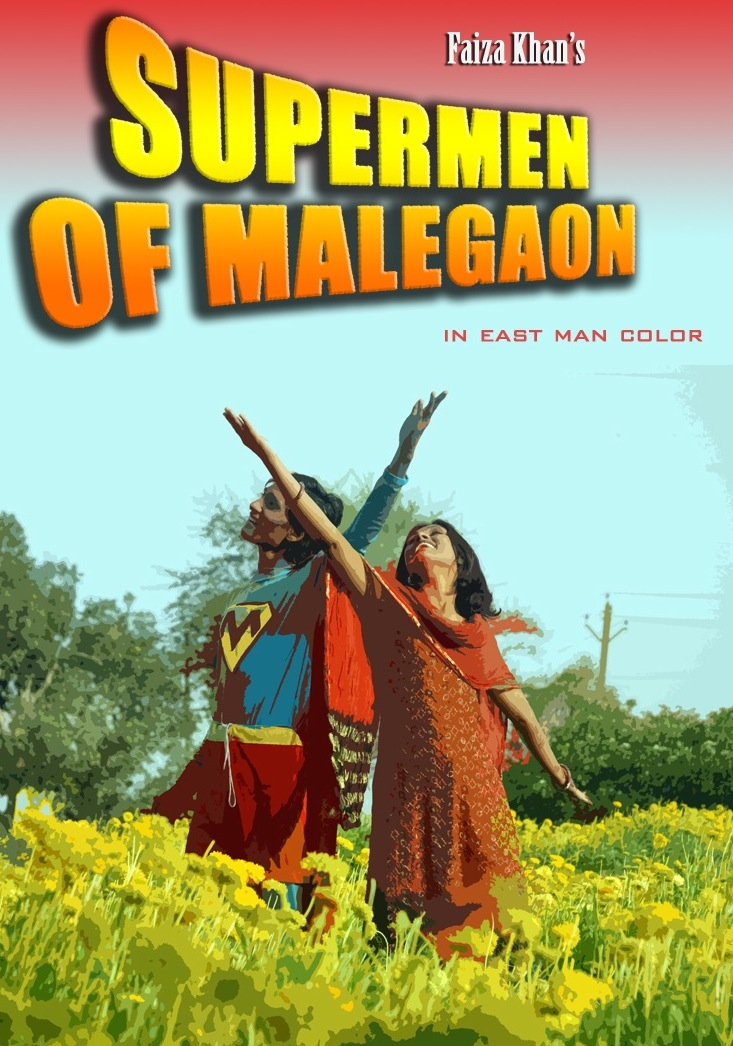 12jun supermen poster Supermen of Malegaon winner of 15 awards at Film Festivals now up for theatrical release