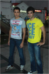 Imran Punit 200x300 Imran Khan and Punit Malhotra together again for a new Dharma film!