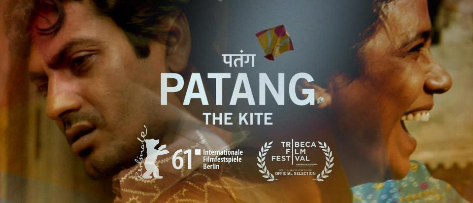 Nawazuddin Siddiqui03 Working on Patang has had an enormous impact on every role I have done since   Nawazuddin Siddiqui