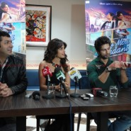 TMKPC01 185x185 Sneak Peek into Teri Meri Kahaani Press Conference