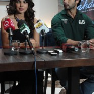 TMKPC07 185x185 Sneak Peek into Teri Meri Kahaani Press Conference