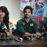 TMKPC09 185x185 Sneak Peek into Teri Meri Kahaani Press Conference