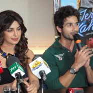 TMKPC15 185x185 Sneak Peek into Teri Meri Kahaani Press Conference