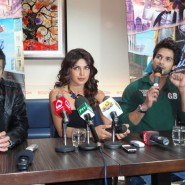 TMKPC25 185x185 Sneak Peek into Teri Meri Kahaani Press Conference