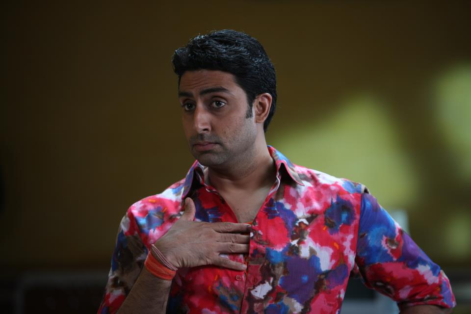 abhishek BB shirt01 Another cool Bol Bachchan contest UK Readers check it out!!