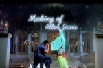 allah jaane making of
