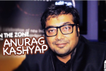 anurag kashyap in the zone