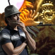 iifaday201 185x185 Raj & Pablos BollyTastic World: More from the Stars at IIFA including Shahid and Farhans Rehearsal!!