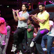 iifaday205 185x185 Raj & Pablos BollyTastic World: More from the Stars at IIFA including Shahid and Farhans Rehearsal!!