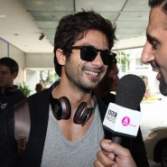 iifaday208 185x185 Raj & Pablos BollyTastic World: More from the Stars at IIFA including Shahid and Farhans Rehearsal!!