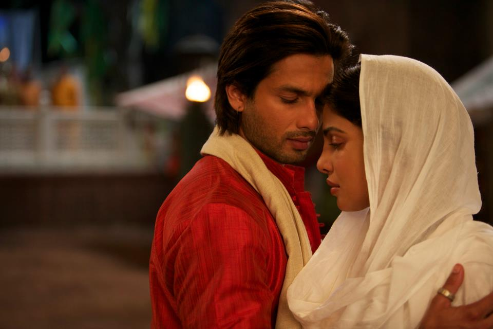 tmk behind the scenes Behind the Scenes for the making of Teri Meri Kahaani