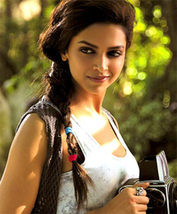 07jul deepikainterview01 I got very emotionally attached to Veronica   Deepika Padukone