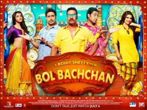 Bol Bachchan scores biggest bollywood opening this summer in North America