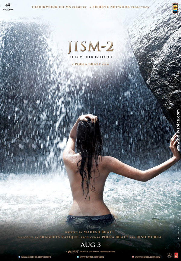 12jul Jism 2 Jism 2 Movie Review