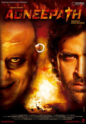 12jul agneepath youtube Watch the magic of Vijay Dinanath Chauhan on youtube.com!