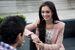 12jul amyjacksonintrvw01 300x200 Hindi was difficult because I did not know the language but Tamil is whole different story   In Conversation with Amy Jackson