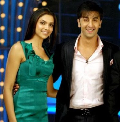 Deepika Padukone and Ranbir Kapoor happy being friends
