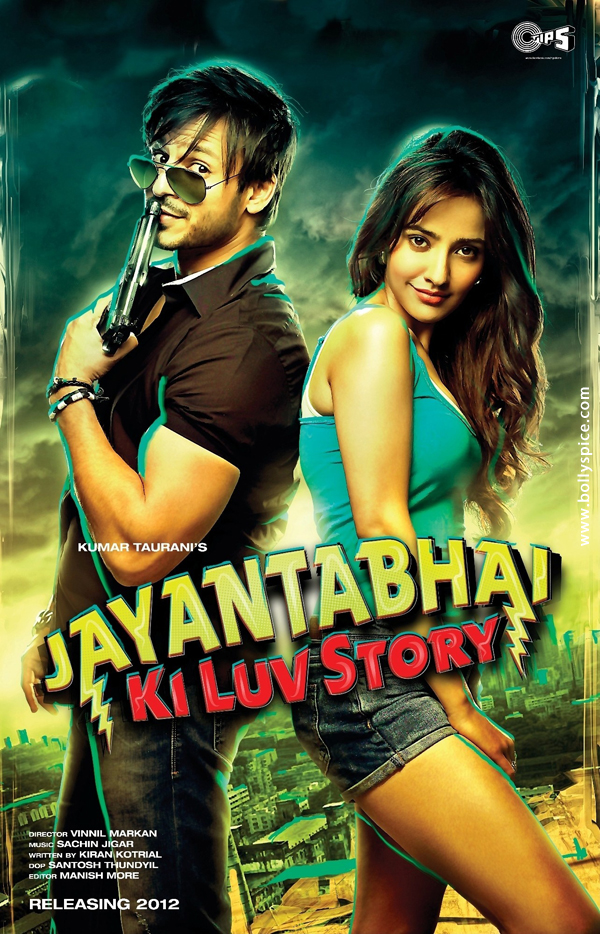 12jul jayantabhai1stlook01 First Look: Jayantabhai Ki Luv Story