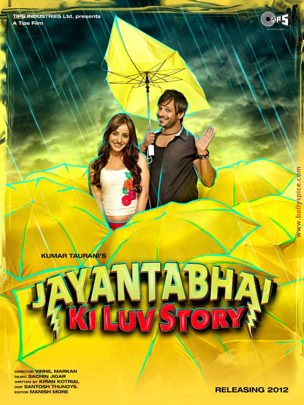 12jul jayantabhai1stlook02 First Look: Jayantabhai Ki Luv Story